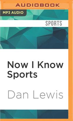 Now I Know Sports