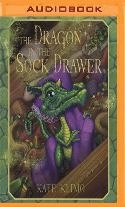 Dragon in the Sock Drawer, The