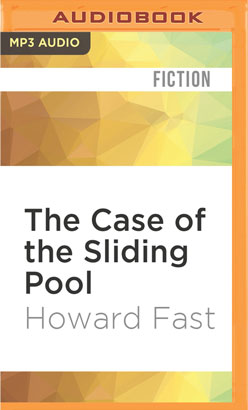 Case of the Sliding Pool, The