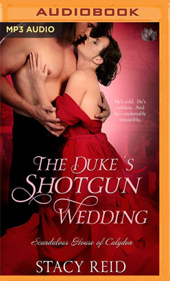 Duke's Shotgun Wedding, The