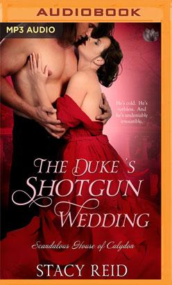 Duke's Shotgun Wedding, The