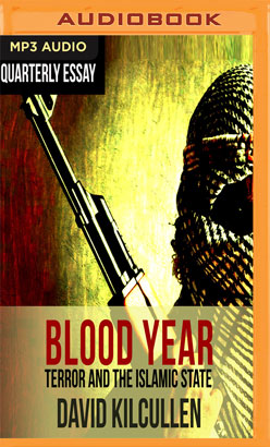 Blood Year