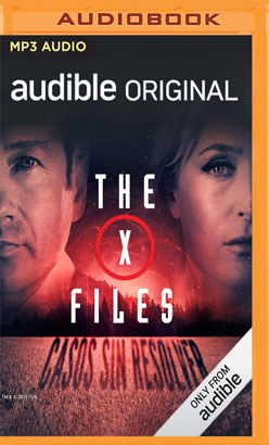 X-Files: Casos sin resolver, The