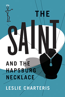 Saint and the Hapsburg Necklace, The