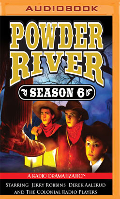 Powder River - Season Six