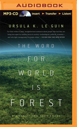 Word for World is Forest, The