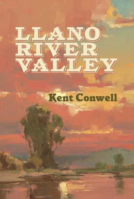 Llano River Valley