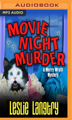 Movie Night Murder