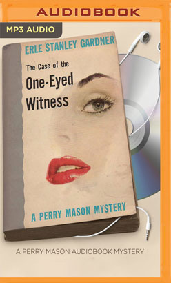 Case of the One-Eyed Witness, The