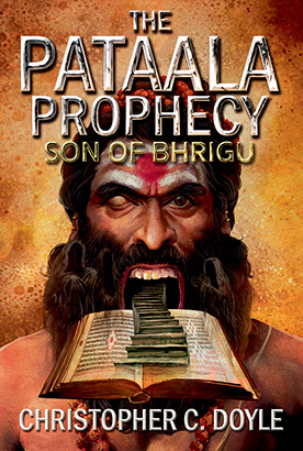 Son of Bhrigu