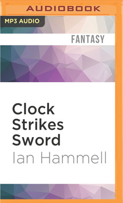 Clock Strikes Sword