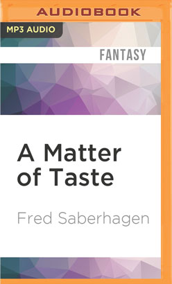 Matter of Taste, A