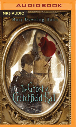 Ghost of Crutchfield Hall, The
