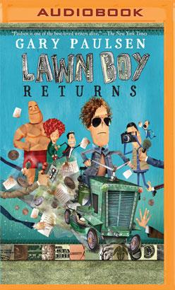 Lawn Boy Returns