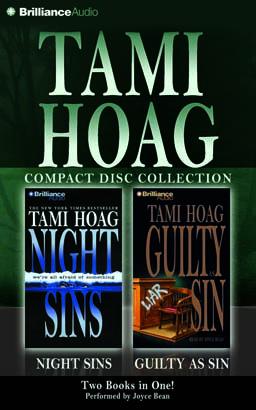 Tami Hoag CD Collection 1