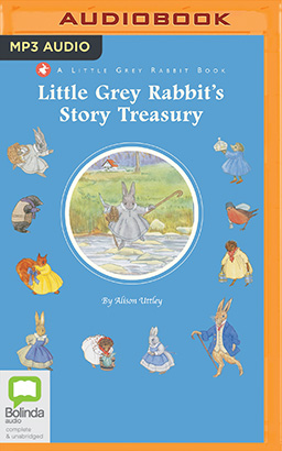 Little Grey Rabbit's Story Treasury
