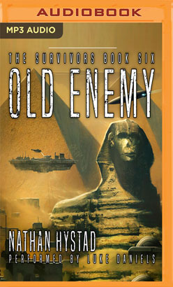 Old Enemy