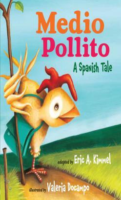 Medio Pollito / Half Chick