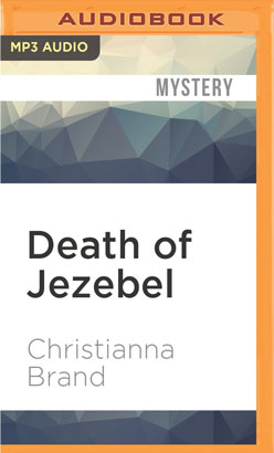 Death of Jezebel