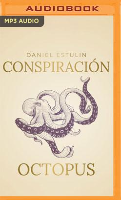 Conspiración Octopus (Narración en Castellano)