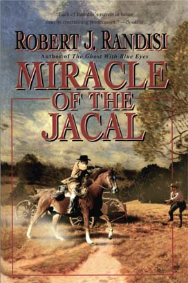Miracle of the Jacal