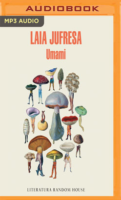 Umami (Spanish Edition)