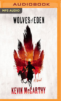 Wolves of Eden, The