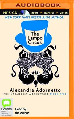 Lampo Circus, The