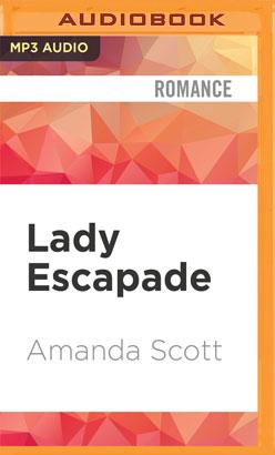 Lady Escapade