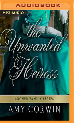 Unwanted Heiress, The