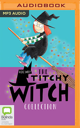 Titchy Witch Collection, The