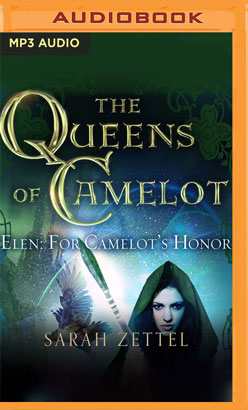 Elen: For Camelot's Honor