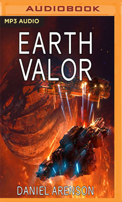 Earth Valor