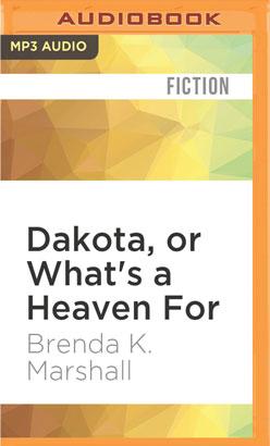 Dakota, or What's a Heaven For