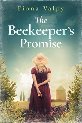 Beekeeper's Promise, The