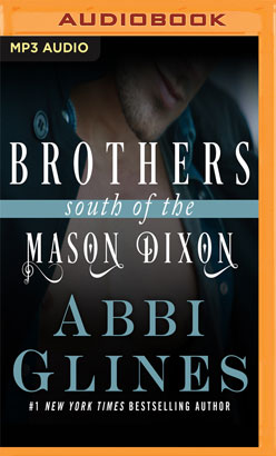 Brothers South of the Mason Dixon