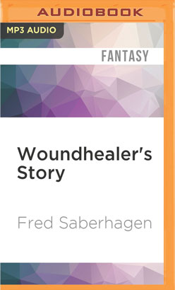 Woundhealer's Story