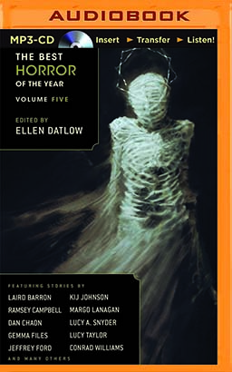 Best Horror of the Year, Volume Five, The