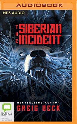 Siberian Incident, The