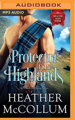 Protector in the Highlands, A