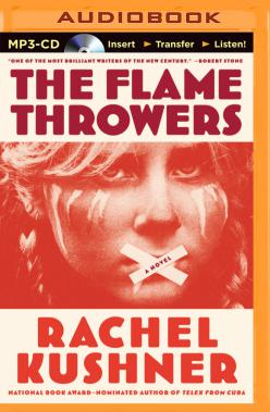 Flamethrowers, The