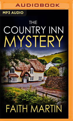 Country Inn Mystery, The