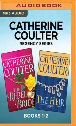 Catherine Coulter Regency Series: Books 1-2