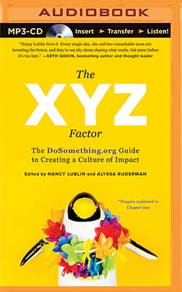 XYZ Factor, The