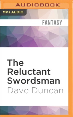 Reluctant Swordsman, The