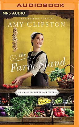 Farm Stand, The
