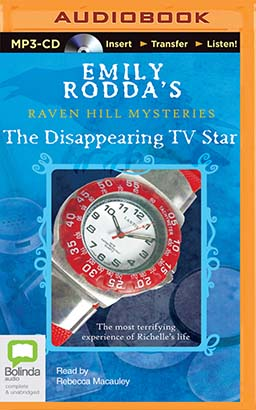 Disappearing TV Star, The