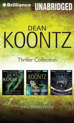 Dean Koontz Thriller Novella Collection