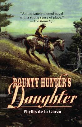 Bounty Hunter's Daughter