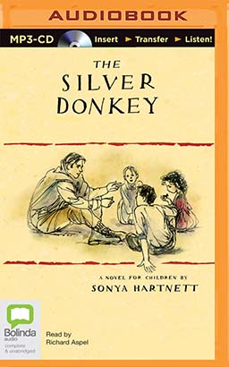Silver Donkey, The
